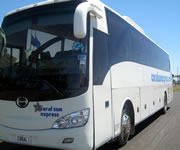 Coral Sun Bus 3